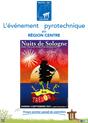 Dossier mécénat Nuits de Sologne